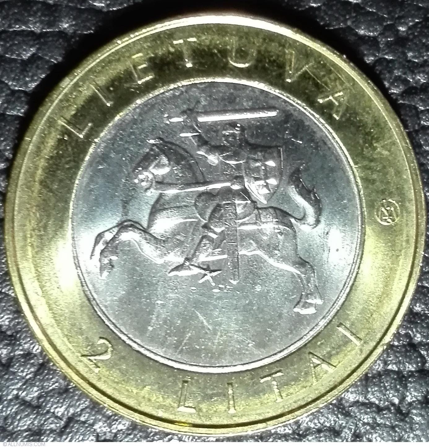 2litai 2001 вес lietuva1936 стоимость
