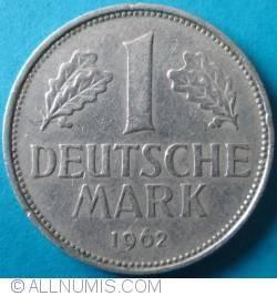 Image #1 of 1 Mark 1962 J