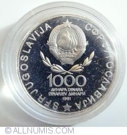 Image #1 of 1000 Dinara 1981 - Uprising