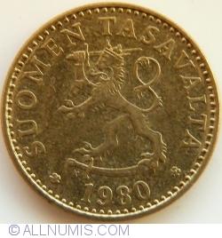 Image #2 of 20 Pennia 1980