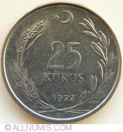 Image #1 of 25 Kurus 1977