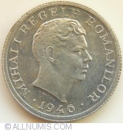 Image #2 of [ERROR] 500 Lei 1946 - Struck error