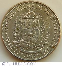 Imaginea #1 a 2 Bolivari 1945