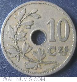 Image #1 of 10 Centimes 1906/5 (Belgique)