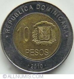 Imaginea #1 a 10 Pesos 2010
