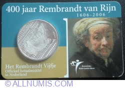 Image #2 of 5 Euro 2006 - Rembrandt