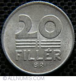 Imaginea #1 a 20 Filler 1991