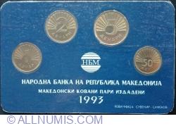 Imaginea #1 a Mint Set 1993