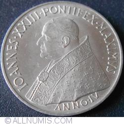 Image #2 of 10 Lire 1962 (IV)