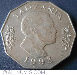 Image #2 of 5 Shilingi 1993