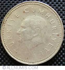 5000 Lire 1992