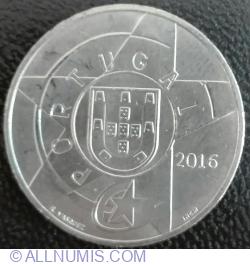Imaginea #1 a 5 Euro 2016 - The Modernism - Almada Negreiros