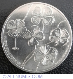 Imaginea #2 a 5 Euro 2018 - The Four Leaf Clover