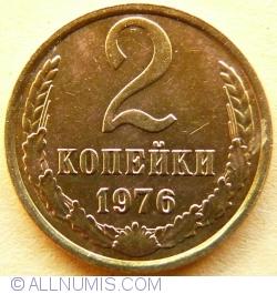 2 Kopeks 1976
