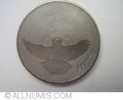 Image #1 of 5 Francs 1988