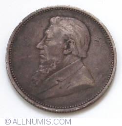 Image #1 of 2 Shilling 1892