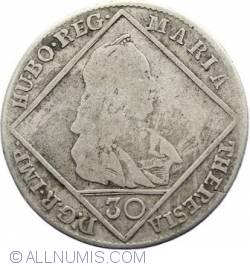 Image #1 of 30  Kreuzer 1769