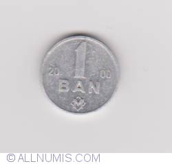 1 Ban 2000