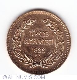 Imaginea #1 a 100 Kurush 2015 (1923/92)