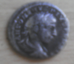 Image #1 of moneda antoninus pius