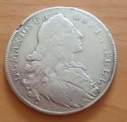Image #2 of 1 Thaler 1770