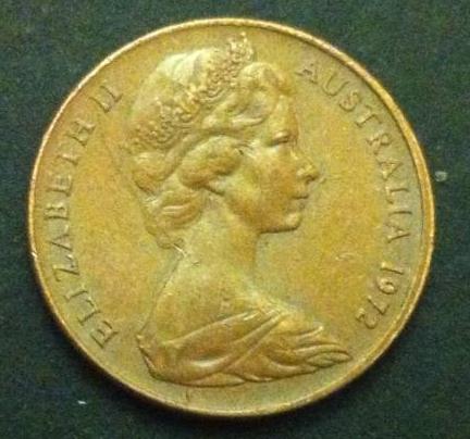 Australian Kookaburra Silver Coin