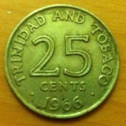 Imaginea #1 a 25 Cents 1966