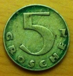 Image #1 of 5 Groschen 1932
