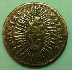 Imaginea #2 a 1 Denar 1763
