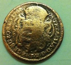 Imaginea #1 a 1 Denar 1763