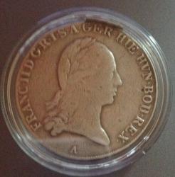 Image #2 of 1 Kronenthaler 1796 A