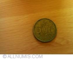 Image #1 of 50 Pennia 1978