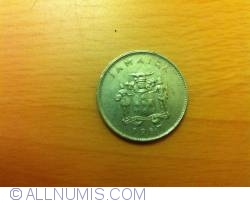 Image #2 of 10 Cents 1987