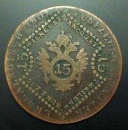 Image #1 of 15 Kreuzer 1807 E