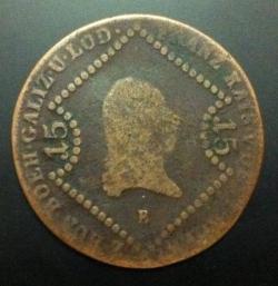 Image #2 of 15 Kreuzer 1807 E