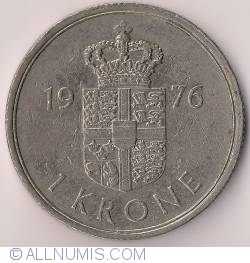 Image #1 of 1 Krone 1976