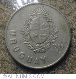 Image #1 of 1 Nuevo Peso 1980