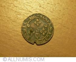 Image #1 of Double Tournois 1635