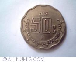 Image #2 of 50 Centavos 2002