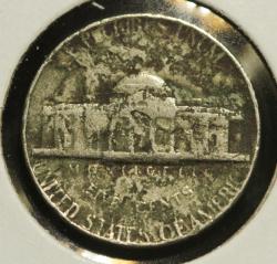 Jefferson Nickel 1976