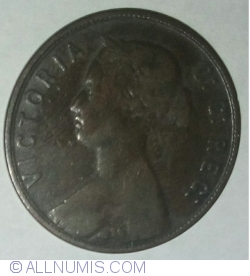 Image #2 of 1 Cent 1873