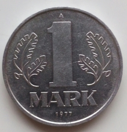 Image #1 of 1 Mark 1977 A