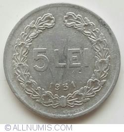 5 Lei 1951