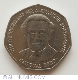 Image #2 of 1 Dollar 2005