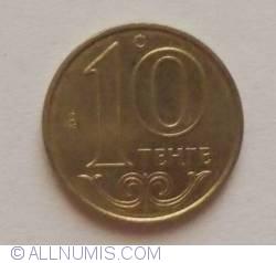 Image #2 of 10 Tenge 2012