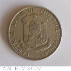 Image #2 of 25 Centavos 1962
