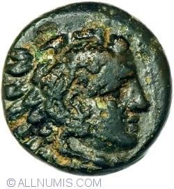 Image #2 of 1 Chalkoi 281BC (1/8 Obol)