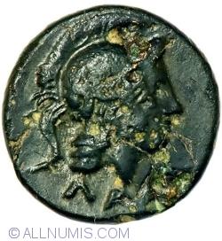 Image #1 of 1 Chalkoi 281BC (1/8 Obol)