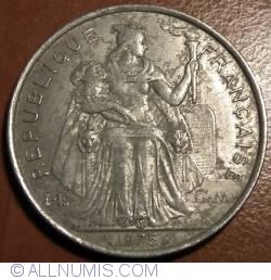 Imaginea #1 a 5 Francs 1975