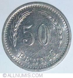 Imaginea #2 a 50 Penniä 1936